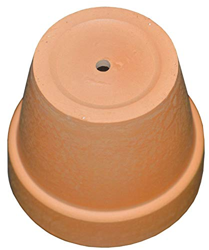 My Urban Crafts 2'' Mini Terracotta Clay Pots - Great for Succulent & Cactus Nursery Planter, DIY Craft Projects, Wedding and Party Favors (Set of 20) by My Urban Crafts (Image #3)