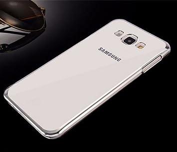 Samsung Galaxy J7 2016 Funda Carcasa Protectora Movil TPU Silicona ...