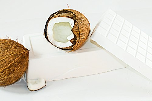 - Coconut Milk Soap Base 5 Lb.