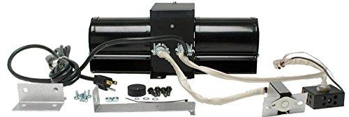 Fireplace Blower for Dutchwest / Stardance FK26 (SNV30) 115V Rotom Replacement # (Rotom Replacement)