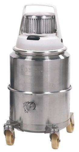 Nilfisk-Advance - 01798070 - ULPA Dry Vacuum, 3.25 gal, 1.5 Peak HP