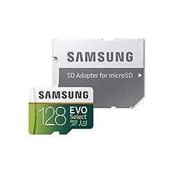 Samsung 128GB 100MB s U3...