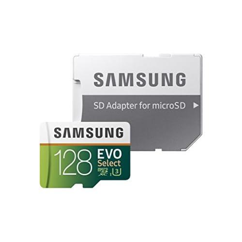 Samsung 128GB 100MB/s (U3)...