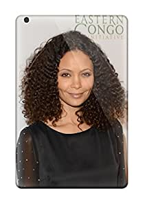 New Style Protective Tpu Case With Fashion Design For Ipad Mini 3 (thandie Newton) 7385707K90375319