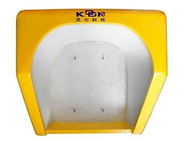 Amazon com : KNTECH RF-16 Acoustic hood Telephone Noise