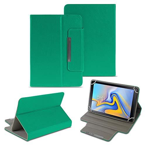 NAUC Tablet Schutzhülle kompatibel für Samsung Galaxy Tab A 10.1 2019 Universal Tasche hochwertiges Kunstleder Tasche…