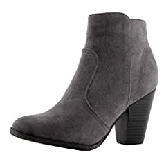 Breckelles shoes is one of our top selling brands. Breckelle's has a wide array of styles for that girl who is on the move. Whether you want to look cute for Saturday brunch or Saturday night out, Breckelles has got you covered. Breckelles ma...