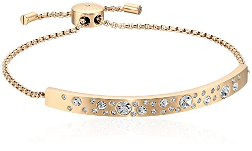 Michael Kors Modern Brilliance Scatter Pave Slider Bracelet