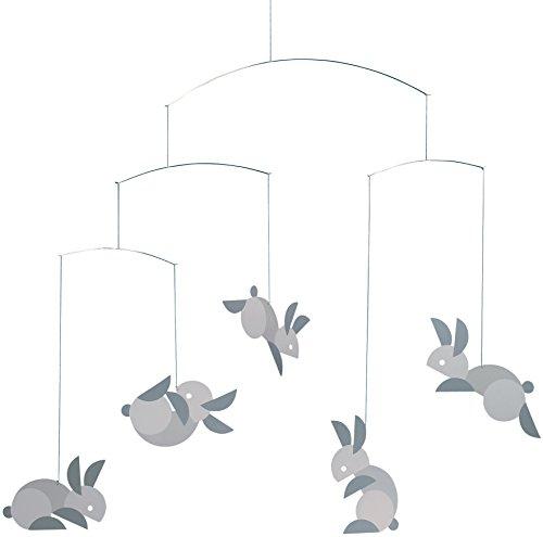 bunny mobile - 9