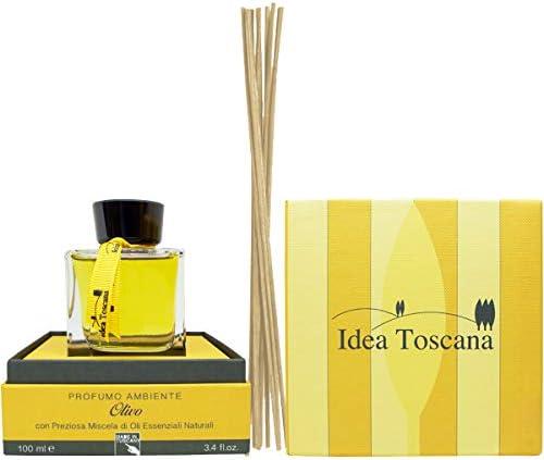 Idea Toscana Profumo ambiente Profumatore ambiente