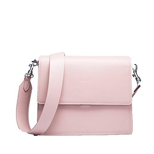 Provisions à Des Femmes D'épaule Pink De Voyage Messager Occasionnel De Sac Sacs Sac à Main Mignon Fddq8