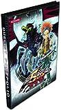 Yugioh Official Duelist Card Holder Portfolio Crow & Black Wing Dragon