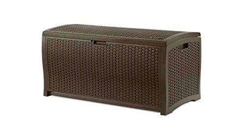 suncast resin deck cooler - 5