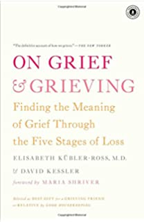 Grieving for dummies greg harvey 9780470067420 amazon books on grief and grieving finding the meaning of grief through the five stages of loss fandeluxe PDF