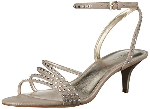 Silver Sandals Lastage Nine West Dress 6wvxaqF