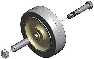 product image for Diameter Caster Wheel, 4 in.