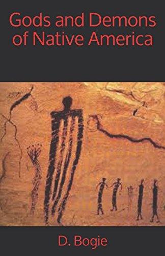 Gods and Demons in Native America pdf epub