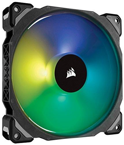 140 mm fan led - 8