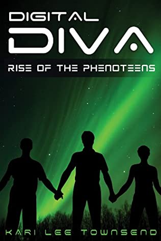 book cover of Rise of the Phenoteens