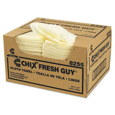 CHI8255 - Fresh Guy Towels