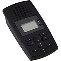 KJB Security Products DR004 Call Assistant SD Recorder
