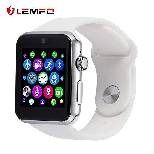 BlackEdragon LF07 Smart Watch de 1,54 Pulgadas con Tarjeta SIM ...