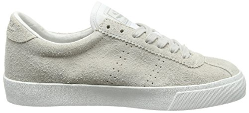 Baskets 2843 Superga White Total Blanc Mixte 909 Hairysueu Adulte Ewdnq0dr