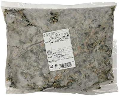 鮭ちりめん 1kg(冷凍ふりかけ)