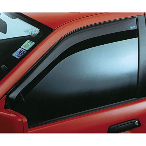 Raamvizieren compatibel met Seat Leon 5 deuren 1999-2005/Toledo sedan 1999-2004