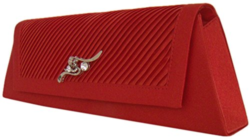 MODE Women's DIVA Handbag DIVA MODE red qtExg0