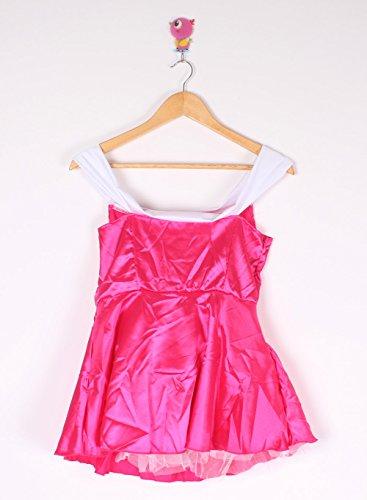 Dear-Lover Women's Enchanting Princess Belle Costume One Size Multicoloured