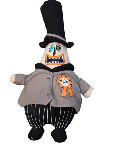 The Nightmare Before Christmas Mayor of Halloween City 9