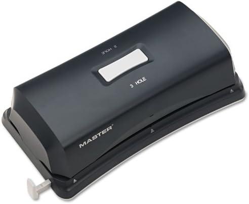 MATEP323-15-Sheet Duo Electric//Battery Punch
