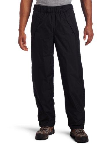Woolrich Men's Elite Waterproof Breathable Tactical Pant (Black, XX-Large)
