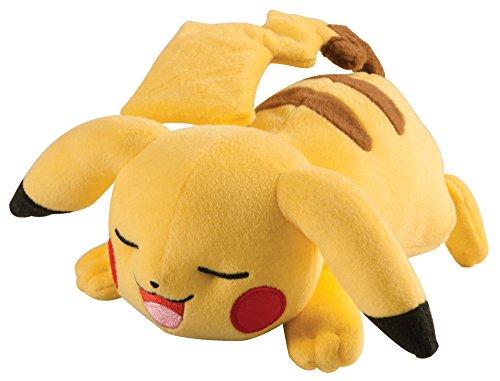 Pokémon Small Plush, Pikachu