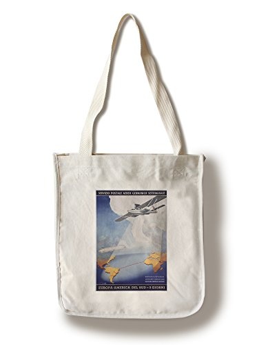 Lufthansa Bags - 4