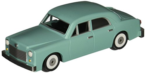 Bachmann Industries E-Z Street Car Sedan Seamist Green for sale  Delivered anywhere in USA