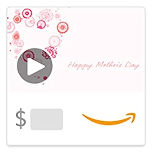 Amazon eGift Card - You Mean so Much (Animated)