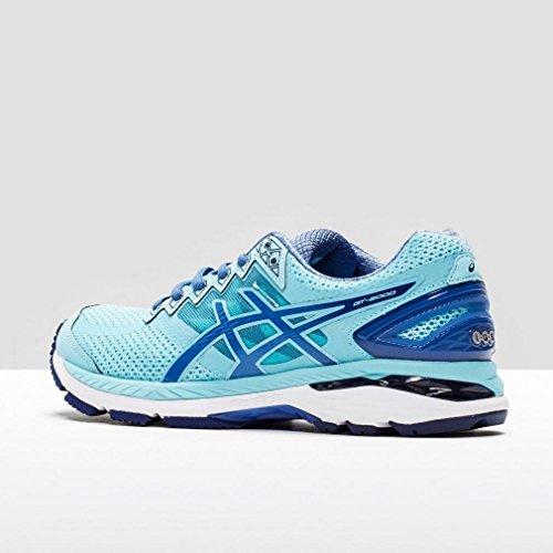 2000 Mujer Para Asics Running Zapatillas Turquoise Gt Blue 4050 De 4 0115Aq