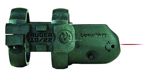 Ruger 90417 10/22 Laser Max Laser by Ruger