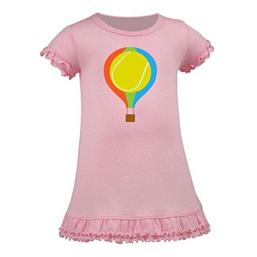 hot air balloon dress infant - 4