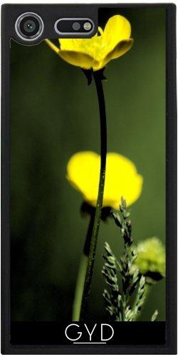 Funda Silicona para Sony Xperia XZ Premium - Primavera Oscura by Warp9