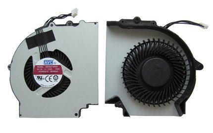 SWCCF New Laptop CPU Cooling Fan for Lenovo IBM Thinkpad E431 E531 E440 E540 P/N:MF75090V1-C320-S9A BATA0710R5H