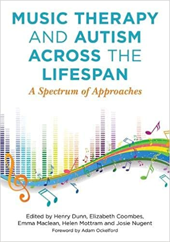Music Therapy and Autism Across the Lifespan: A Spectrum of Approaches - Popular Autism Related Book