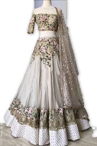Lengha Choli Indian Party Wear Lehenga Lengha Choli Pakistani Wedding sarees