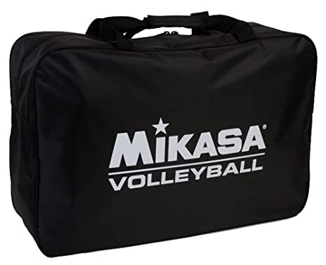 d07f3708b23 Buy Mikasa V6B 6 Volleyball Bag Online at Low Prices in India - Amazon.in
