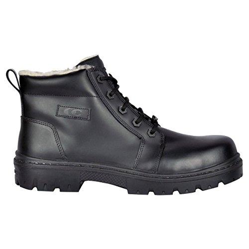 Cofra Vanuatu S3CI SRC calzature di sicurezza Taglia 44Nero