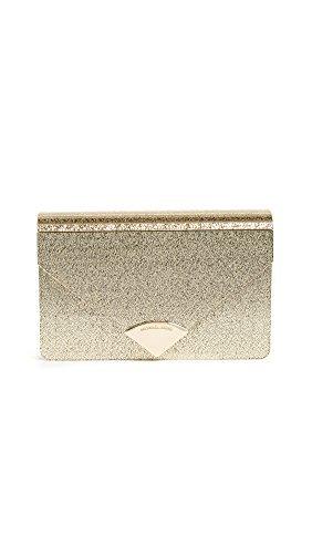 Michael Kors Metallic Handbag - 8