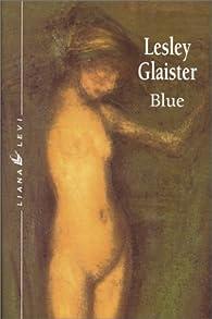 Blue par Lesley Glaister