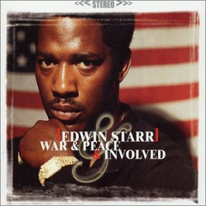 Starr Edwin War Peace Involved Music